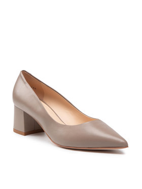 Solo Femme Solo Femme Chaussures basses 48901-01-K16/000-04-00 Beige