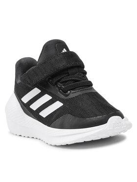 adidas adidas Batai Eq21 Run El I FX2257 Juoda