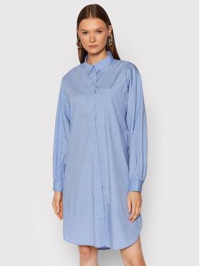 Vero Moda Vero Moda Hemd Hanna 10254948 Blau Regular Fit
