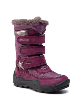 Primigi Primigi Śniegowce GORE-TEX 6382811 M Różowy