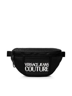 Versace Jeans Couture Versace Jeans Couture Ledvinka 71YA4B95 Černá