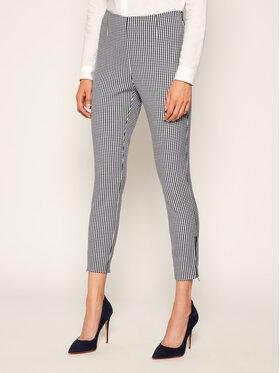 TOMMY HILFIGER TOMMY HILFIGER Spodnie materiałowe WW0WW27768 Kolorowy Skinny Fit