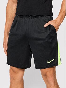 Nike Nike Športové kraťasy Dri-Fit CJ2007 Čierna Standard Fit