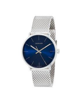 Calvin Klein Calvin Klein Uhr Gent K8M2112N Silberfarben