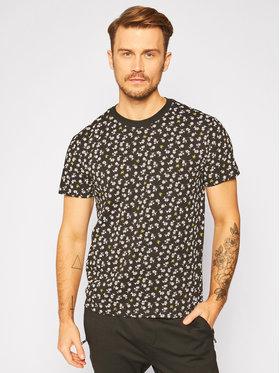 Calvin Klein Jeans Calvin Klein Jeans T-Shirt J30J315731 Černá Regular Fit