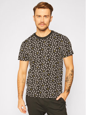 Calvin Klein Jeans Calvin Klein Jeans T-Shirt J30J315731 Czarny Regular Fit