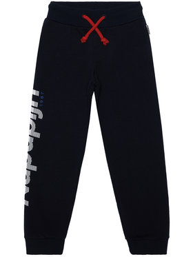 Napapijri Napapijri Pantaloni da tuta Maloy NP0A4EQA M Blu scuro Regular Fit