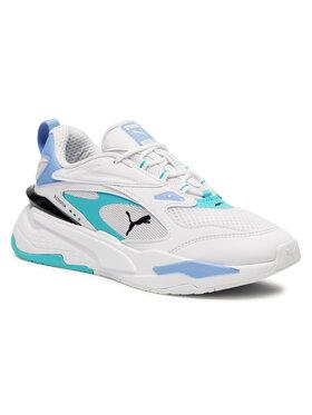 Puma Puma Sneakersy Rs-Fast Pop Wn's 375135 01 Biały