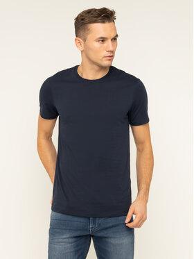 Armani Exchange Armani Exchange T-shirt 8NZT74 ZJA5Z 1510 Blu scuro Slim Fit