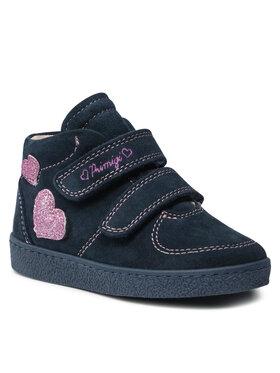 Primigi Primigi Auliniai batai 8417900 S Tamsiai mėlyna