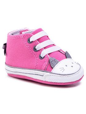 Mayoral Mayoral Sneakersy 9410 Różowy