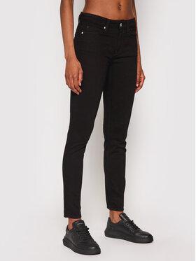 Calvin Klein Jeans Calvin Klein Jeans Jeansy Slim Fit J20J207778 Černá Skinny Fit