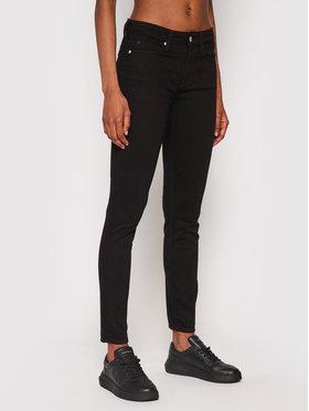 Calvin Klein Jeans Calvin Klein Jeans Slim Fit Jeans J20J207778 Schwarz Skinny Fit