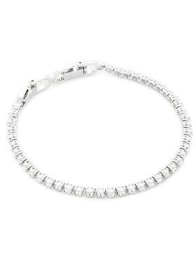 Swarovski Swarovski Bracelet Emily 1808960 Argent