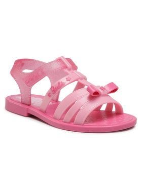 Ipanema Ipanema Sandały Barbie Pink Car Sandal Kids 22166 Różowy