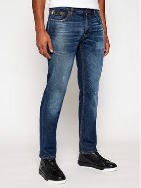 Just Cavalli Just Cavalli Jeans Slim Fit S01LA0124 Blu Slim Fit