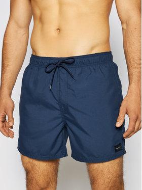 Rip Curl Rip Curl Pantaloncini da bagno Offset 15 Volley CBOLQ4 Blu scuro Regular Fit