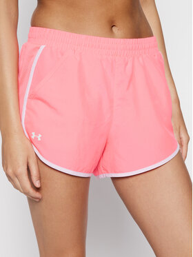 Under Armour Under Armour Sportshorts Fly By 2.0 1297125 Rosa Loose Fit