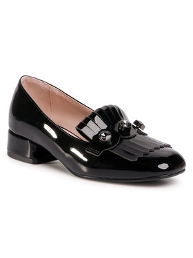 Gino Rossi Gino Rossi Chaussures basses Maio DW390N-TWO-TSTS-9999-0 Noir