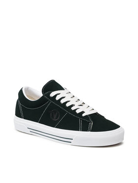 Vans Vans Sneakers aus Stoff Sid VN0A54F5A101 Grün