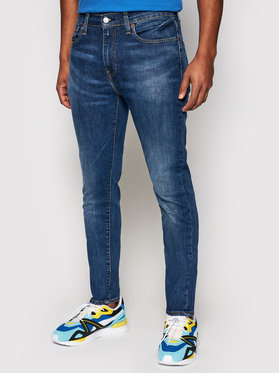 Levi's® Levi's® Blugi 512™ 28833-0244 Bleumarin Slim Fit