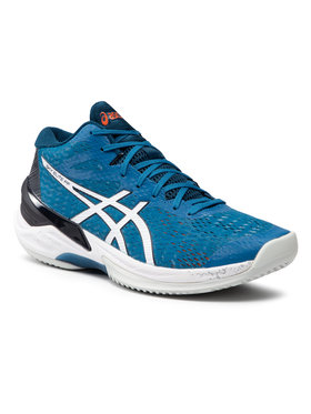 Asics Asics Обувки Sky Elite Ff Mt 1051A032 Син