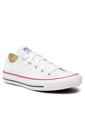 Converse Converse Trampki Ct Ox 132173C Biały