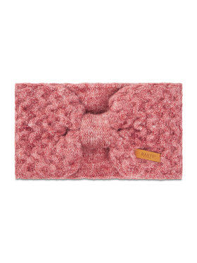 Barts Barts Opaska materiałowa Patina Headband 45140081 Różowy