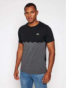 Lacoste Lacoste T-shirt TH6257 Gris Regular Fit