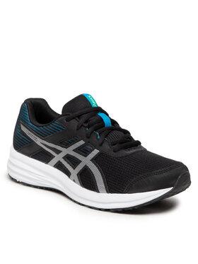 Asics Asics Topánky Gel-Azumaya 1011B195 Čierna