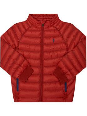 Polo Ralph Lauren Polo Ralph Lauren Demisezoninė striukė Summer II 323785765002 Raudona Regular Fit