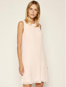 DKNY DKNY Kleid für den Alltag DD0BI113 Rosa Regular Fit