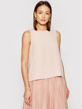 Marella Marella Блуза Amabile 31610115200 Розов Regular Fit