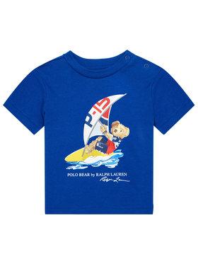 Polo Ralph Lauren Polo Ralph Lauren Tricou 320838249002 Albastru Regular Fit