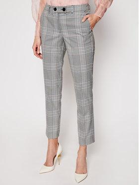 Marella Marella Kalhoty z materiálu Getto 31311311200 Barevná Regular Fit