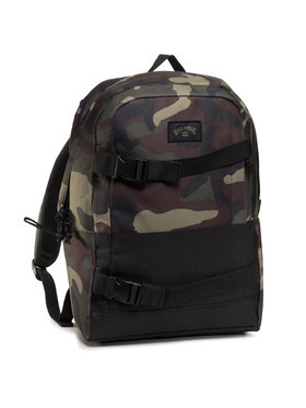 Billabong Billabong Rucksack Command Skate U5BP16BIF0 Grün