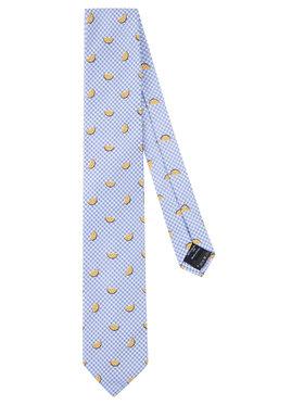 JOOP! Joop! Cravatta 30019985 Blu