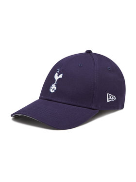 New Era New Era Czapka z daszkiem Tottenham Hotspur Fc Essential 9Forty 11839064 Granatowy