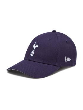 New Era New Era Шапка с козирка Tottenham Hotspur Fc Essential 9Forty 11839064 Тъмносин