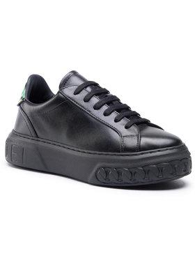 Casadei Casadei Sneakers 2X813P020NT0278A844 Negru