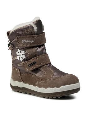 Primigi Primigi Sniego batai GORE-TEX 6381611 M Ruda