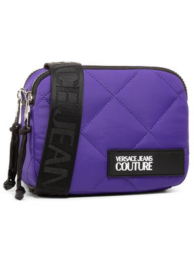 Versace Jeans Couture Versace Jeans Couture Rankinė E1VZBBL1 Violetinė