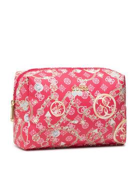 Guess Guess Kosmetický kufřík Milene Accessories PWMILE P1315 Červená