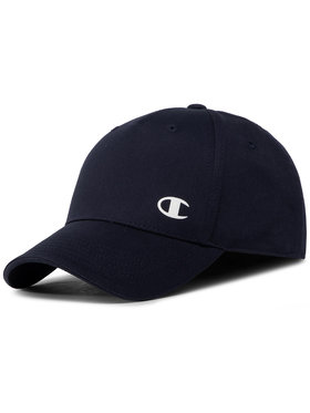 Champion Champion Kepurė su snapeliu Baseball Cap 804473-S20-BS501 Tamsiai mėlyna