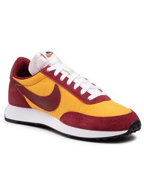 Nike Nike Buty Air Tailwind 79 487754 701 Żółty