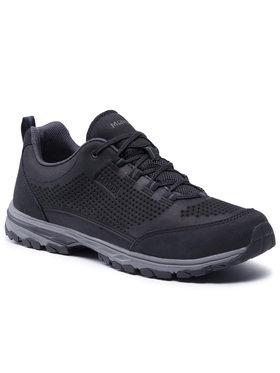 Meindl Meindl Παπούτσια πεζοπορίας Montreal 4683 Μαύρο