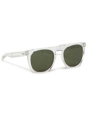 Nike Nike Sluneční brýle Flatspot EV0923 903 Bílá