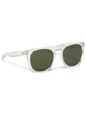 Nike Nike Sunčane naočale Flatspot EV0923 903 Bijela