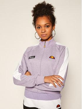 Ellesse Ellesse Sweatshirt Pinzolo SGE05500 Violett Regular Fit