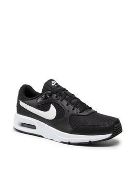 Nike Nike Buty Air Max Sc CW4555 002 Czarny